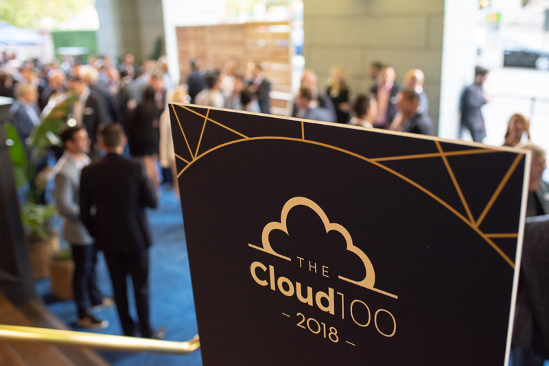 Qordoba Named Forbes Cloud100 SaaS Rising Star for 2018