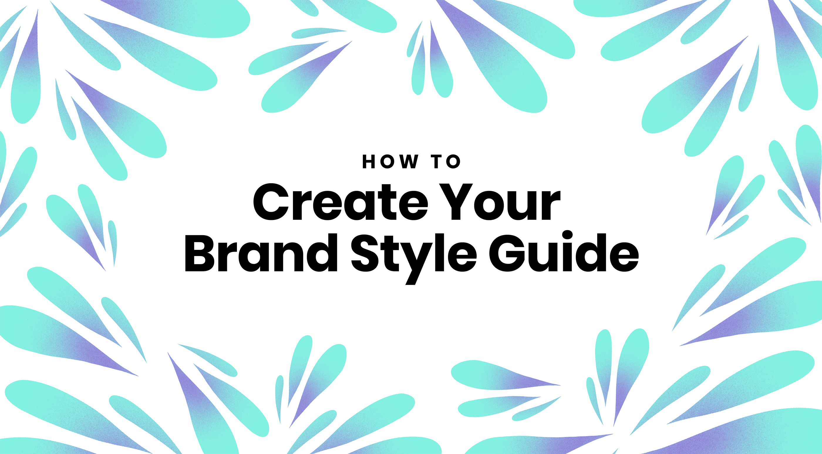 How to create a writing styleguide for your brand