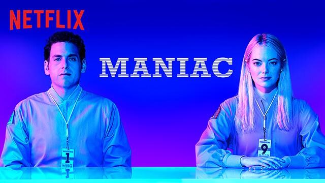 Emotionally Intelligent AI & the Maniac Netflix Miniseries