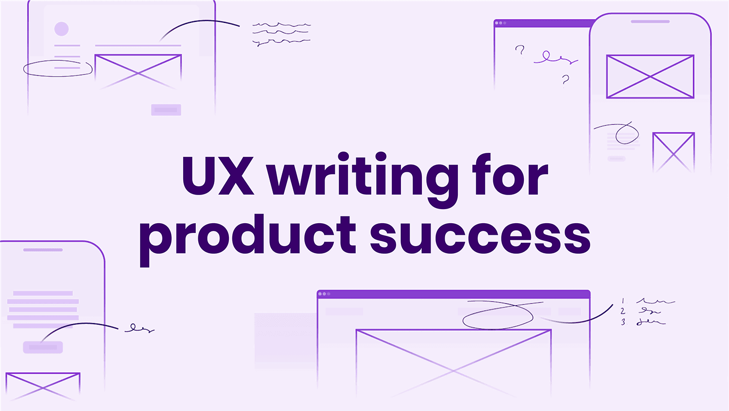 This is why your product team needs UX writers