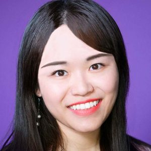 Awen Wen Alibaba