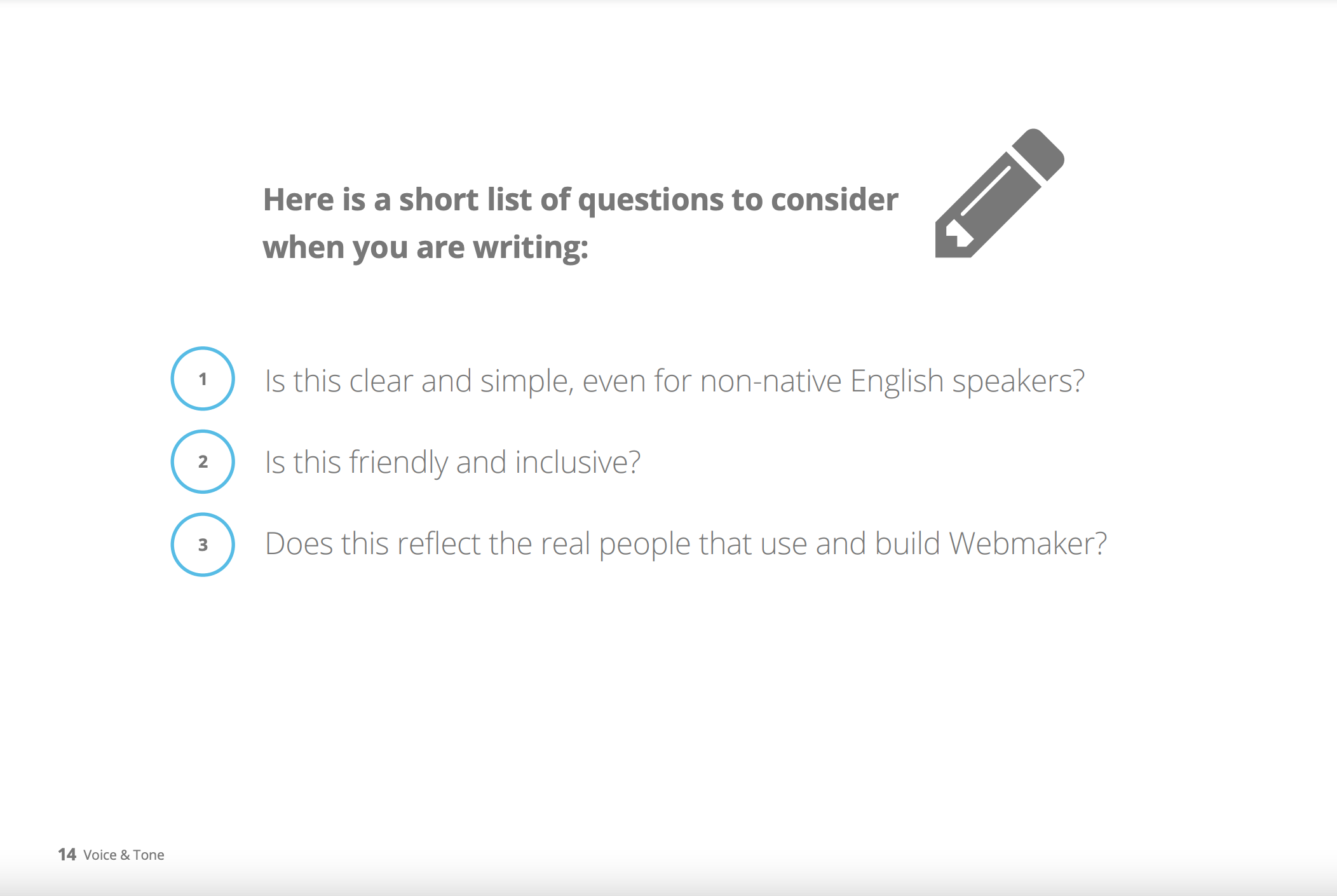 10 of the best content styleguides in tech - WEBMAKER