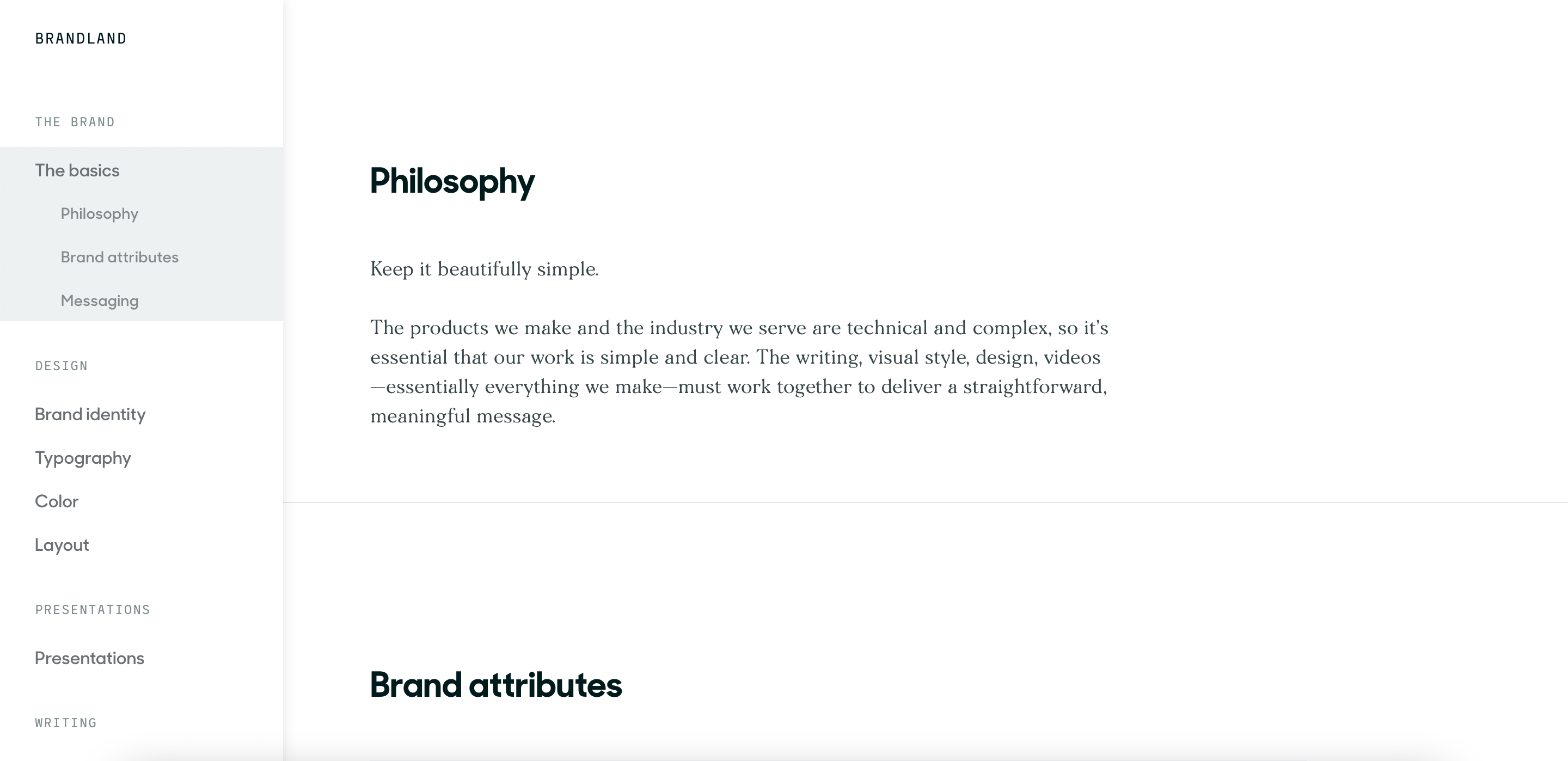 10 of the best content styleguides in tech - ZENDESK
