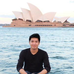 Ariel Lim, a freelance marketing consultant and writer.