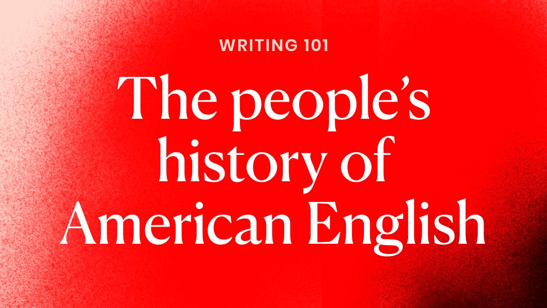 history-of-american-grammar